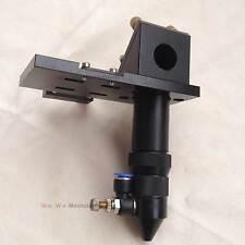 "CO2 Laser Head FL: 38.1mm 1.5""  Mirror 25mm Lens 20mm Integrative Mount"