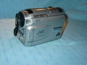 JVC  GR-DVL 9500 E  Für Bastler !!!