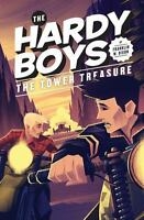 The Tower Treasure #1 (The Hardy Boys) by Dixon, Franklin W.