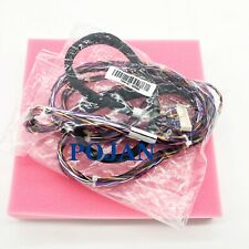 T8w16 50088 Engine Cables 44inch T8w16 67002 For Hp Designjet Z6 Z9 T1700 T1708