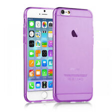 IPhone 6 S case. Slim Souple Doux Dos Transparent Silicone Gel Slim Cover