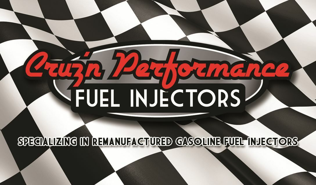 Cruz n Performance Fuel Injectors