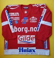 4/5 Stjernen Hockey jersey size 56 CCM ig93