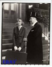 Greta Garbo Susan Lenox Photo from Original Negative