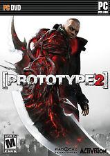Prototype 2 (PC, 2012) BRAND NEW / SEALED !!