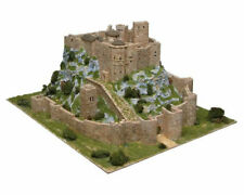 Castello di Loarre - Scala 1:200 AS1007 - aedes modellismo