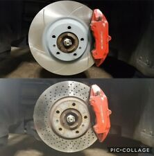 Porsche 996 turbo/C4S Big Brake Kit