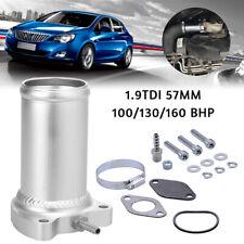 57MM EGR Diesel Egr Delete Kits fit VW AUDI SKODA SEAT 1.9TDI PD130 PD150 PD160