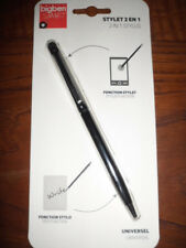 NEUF Stylet 2 en 1 Universel Stylet-Stylo compatible smartphone