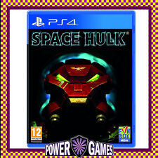 Space Hulk PS4 (Sony PlayStation 4) Brand New