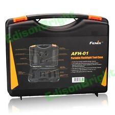 Fenix AFH-01 Flashlight Tool Case for TK32 TK22 TK16 TK15C TK09 TK20R