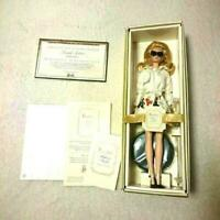Barbie Fashion Model Collection Trench Setter Barbie Doll