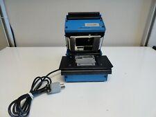 DataCard Addressograph Card Imprinter 850 Embosser Business Equipment