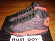 Nike Air Jordan 13 Retro Size 11.5 B grade Bred 414571-010 FLINT PLAYOFF B