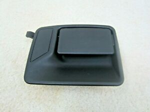Ford Outside Door Handle Front/Rear-Right Dorman 80233 / 6C34-2626600AAW #P63-9
