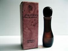 Shiseido Feminite Du Bois Eau de Parfum Miniature in Box !