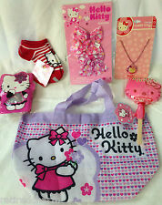 ❤️HELLO KITTY LOT 😺 Christmas 🎄 Stocking Stuffers Party Favors NEW Gifts #12❤️