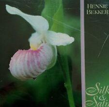 Hennie Bekker Silk & Satin