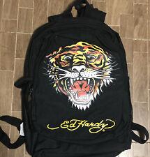 Ed Hardy backpack