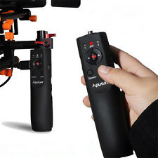 Aputure V-Grip VG-1 USB Focus Handle Grip Follow Focus Controller