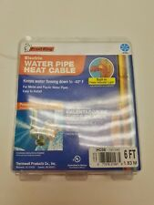 Frost King 12ft Water Pipe Heat Cable HC06  #7701
