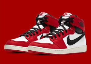 Air Jordan 1 KO AJKO High OG Chicago SIZE 10.5 (2021) DA9089-100 Deadstock