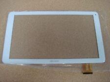 """Vitre ecran tactile pour Archos 101e Neon HXD-1072 10.1"""" blanc 19695"""