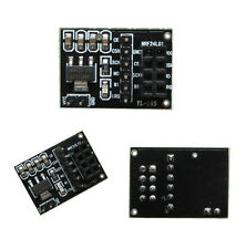 2Pcs 8Pin Socket Adapter Board Module for NRF24L01+ Wireless Transceive​ Module