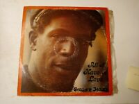 Gregory Isaacs – All I Have Is Love - Vinyl LP 1979