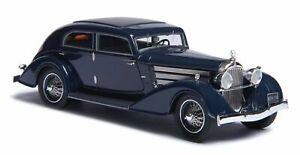 Austro Daimler ADR8 Alpine Sedan blau 1932 - 1:43 Esval limited