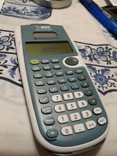 texas instruments TI 30XS multiview.tons of features