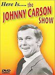 Here Is..The Johnny Carson Show (DVD, 2005) NEW
