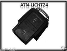 VW Golf SHARAN T4 T5 2 Tasten Schlüssel Klappschlüssel Fernbedienung Abdeckung