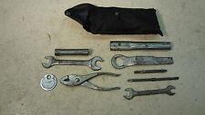 1982 Yamaha Maxim 750 XJ750 XJ Y285. tool kit