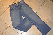 Boys Size 14 Husky Faded Glory Bootcut Jeans