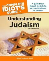 The Complete Idiot's Guide to Understanding Judaism, 2nd Edition Blech, Rabbi Be
