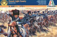 ITALERI 1/72 Napoléonien Français Clair Cavalerie #6080