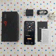 ASUS ROG Phone II (ZS660KL) 8GB RAM + 128GB Black (Unlocked) (Dual SIM)