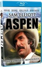 Sam Elliott Westerns DVDs & Blu-ray Discs