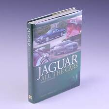 Jaguar: All the Cars by Nigel Thorley