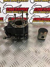 Honda NSR 125 NSR125 1994-2002 Jc22 Foxeye Cylinder Barrel Piston