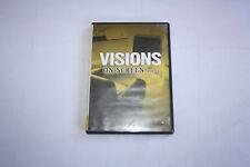 dvd von vision, vol.4, features-clips-festival-spezial (hurricane 2006-dokufilm)
