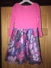 Gymboree Girls Woodland Weekend Dress size 12 NWT