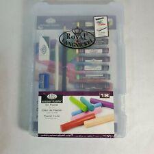 Royal & Langnickel 18 pc Oil Pastel Set