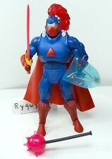 MOTUC, Sir Laser-Lot, figure, Masters of the Universe Classics He-Man, complete