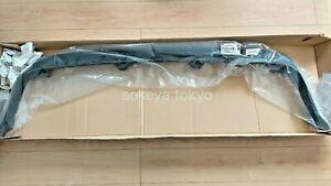 TOYOTA Genuine SPOILER SUB-ASSY, FRONT 76081-12010 Corolla Levin AE86