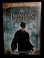 The Princess Bride (Dvd, 2006, The Dread Pirate Edition), 2-Disc Set