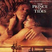 The Prince of Tides ( 1991 ) - James Newton Howard - Score - Soundtrack - CD