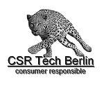 CSR Tech Berlin