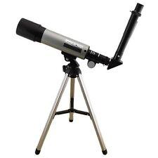 Sky Telescope Monocular18x - 90x Educational Astronomy Science &Tripod carry box